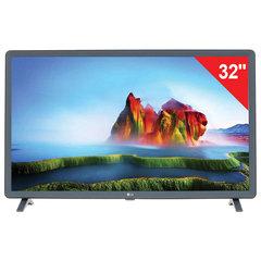 """Телевизор LG 32"""" (81,2 см) 32LK615B, LED, 1366х768 HD, Smart TV, Wi-Fi, 50 Гц, HDMI, USB, черный, 5 кг"""